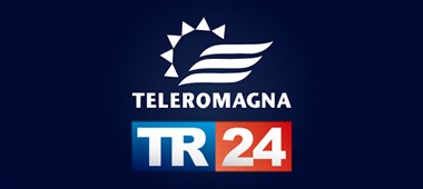 Onit developed Teleromagna APP: the teleromagna mobile application!