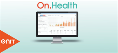 On.Health presenta il nuovo strumento di Business Intelligence.