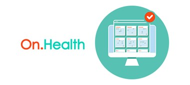 On.Health effettua la release del nuovo planning multiagenda