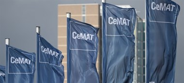 CeMAT 2016: the logistical & supply chain management world fair