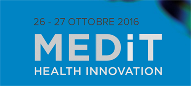 Onit will participate at Medit 2016
